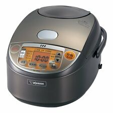 New 3-7 Days to USA DHL ZOJIRUSHI IH Rice Cooker NP-VN10-TA 1L 5.5go NP-NVC10