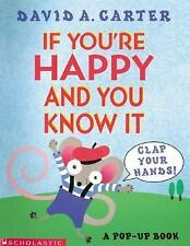 If You're Happy And You Know It, Clap Your Hands!, , Good Book