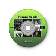 Visions of the wild (1985) U.S. wilderness movement to preserve wilderness DVD