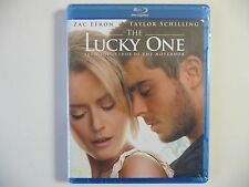 NEW/SEALED - The Lucky One (Blu-ray Disc 2012, ..