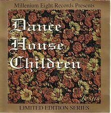 Dance House Children-Jesus 1999 New CD