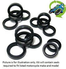 New Aprilia TXR 312 M 1988 (312CC) - Hi-Quality Fork Seal Set Oil Seals