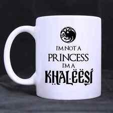 Personalized Hot New Custom Game of Thrones Quotes 11 oz. Ceramic Coffee Tea Mug