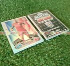 COMPLETE YOUR 11/12 EXTRA COLLECTION ALL FULL SETS CARDS MATCH ATTAX 2011 2012