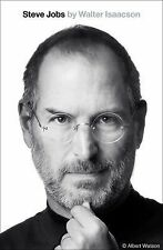 Steve Jobs, Isaacson, Walter, Acceptable Book