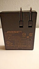 Genuine Bose Soundlink Mini Speaker 722809-0010 USB Wall Charger Power Adapter