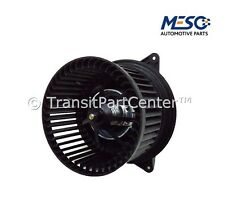 HEATER BLOWER MOTOR FORD FOCUS 1998-2005 1.8 D