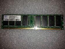 Memoria DDR Nanya NT256D64S88AAG-7K 256MB PC2100 266MHz CL2 184-Pin