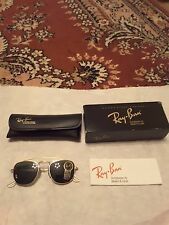 Ray-Ban Arista,Style-15,Bausch&Lomb, LIMITED EDITION!!!See more on description