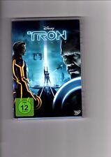 TRON Legacy (2011) DVD #12768