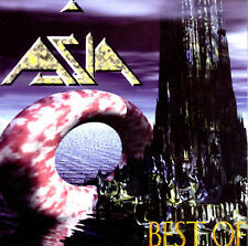 Best of Asia - Archives Asia Audio CD