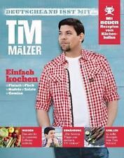 Deutschland isst mit... Tim Mälzer von Tim Mälzer Neu