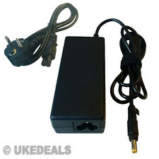 BATTERY CHARGER FOR COMPAQ PRESARIO V6400 V6500 LAPTOP EU CHARGEURS