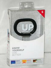 Brand New Sealed UP by Jawbone - Small - Retail Packaging - Onyx Black Color