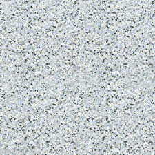 Black White Granite Self Adhesive Vinyl Contact Paper Drawer Liner Peel Stick