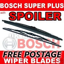 BOSCH spoiler WIPERS Volkswagen California T4 <03 21/21