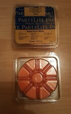 PARTYLITE PEACH HONEY CITRONELLA  Scent Plus  Melt