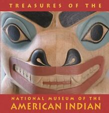 Treasures Of The National Museum Of The American Indian: Smithsonian Institute (