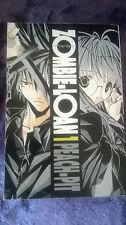 Zombie Loan 1 Peach Pit Manga Yen Press