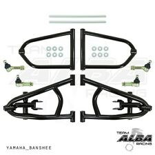 Yamaha  YFZ 450  +2 06 up A Arms  Chromoly  Adjustable Alba Racing  199-aa-b