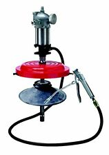 LT989-775ME; GREASE PUMP; 35LB/5 GALLON PAIL/SOLID MOLDED RUBBER FOLLOWER PLATE