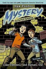 Max Finder Mystery Collected Casebook Volume 3