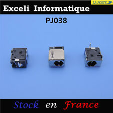 Connecteur alimentation Acer Emachines E430 Series Connector dc power jack