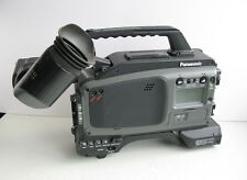 Panasonic AG-DP800HEG Professional Broadcast SuperCam Video Camera