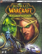 GROS 208 // GUIDE POUR WORLD OF WARCRAFT BURNING CRUSADE PC NEUF EN FRANCAIS