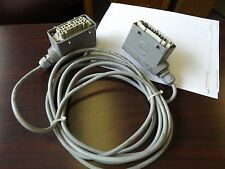 WHOLESALE LIQUIDATION HARTING WITH HELUKABEL CABLE VDE REG-NR 7032 JZ-500