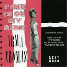 Time is on my side, Irma Thomas, 0029667201025