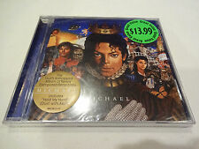 SEALED MICHAEL JACKSON INCLUDES DUET with AKON - NEWLY COMPLETED  RECORDINGS