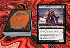 EREBOS, GOD OF THE DEAD Magic The Gathering EDH Deck MTG - POWERFUL