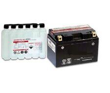 Batterie YTX9-BS CTX9-BS ADLY 300S CROSS X INTERCEPTOR THUNDERBIKE 150 300