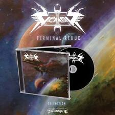 "Vektor ""Terminal Redux"" CD - NEW"