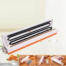 Appareil à Mise Sous Vide Scellant emballages alimentaire machine Vacuum Sealer