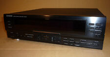 KENWOOD STEREO GRAPHIC EQUALIZER GE-940 BLACK