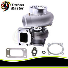 GT3582 Universal Turbo Turbocharger Turbolader T3 Flange 4 Bolts A/R.7 400-600HP