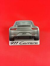 PORSCHE Carrera 911 LOGO CAR PIN