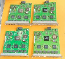 1 x HP PROCURVE 6 Port Gigabit 100/1000 GL Module J4863a 1000base - T