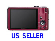 1x LCD Screen Protector Cover Guard Shield For Sony CyberShot DSC-HX7V