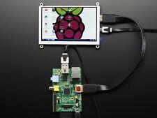 """Adafruit HDMI 5"""" Inches 800x480 Display Backpack Screen LCD Monitor Raspberry Pi"""