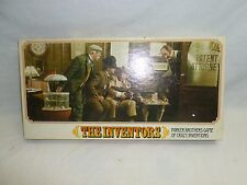 Vtg Retro 70s 1974 Family Game The Inventors Parker Brothers Complete