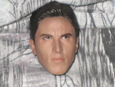 Hot Toys HT Batman Bruce Wayne Headsculpt 1/6