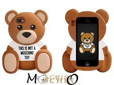 Funda Carcasa (Cover Case) Samsung Galaxy Grand Neo Plus Moschino Bear ® OFICIAL