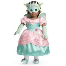 American Girl Cecile Fancy Dress & Fairy Costume Accessories Sets (Retired) NIB