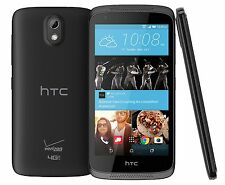 HTC Desire 526 - 8GB - Stealth Black (Verizon) Prepaid Smartphone