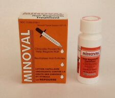 Minoval Hairloss Treatment  Hair Regrowth Minoxidil 2% For Women