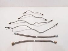 Fuel Line Fits Chevrolet K1500 Pickup