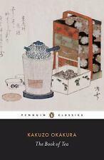 The Book of Tea (Penguin Classics), Okakura, Kakuzo, Acceptable Book